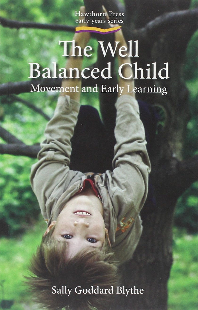 The well balanced child L