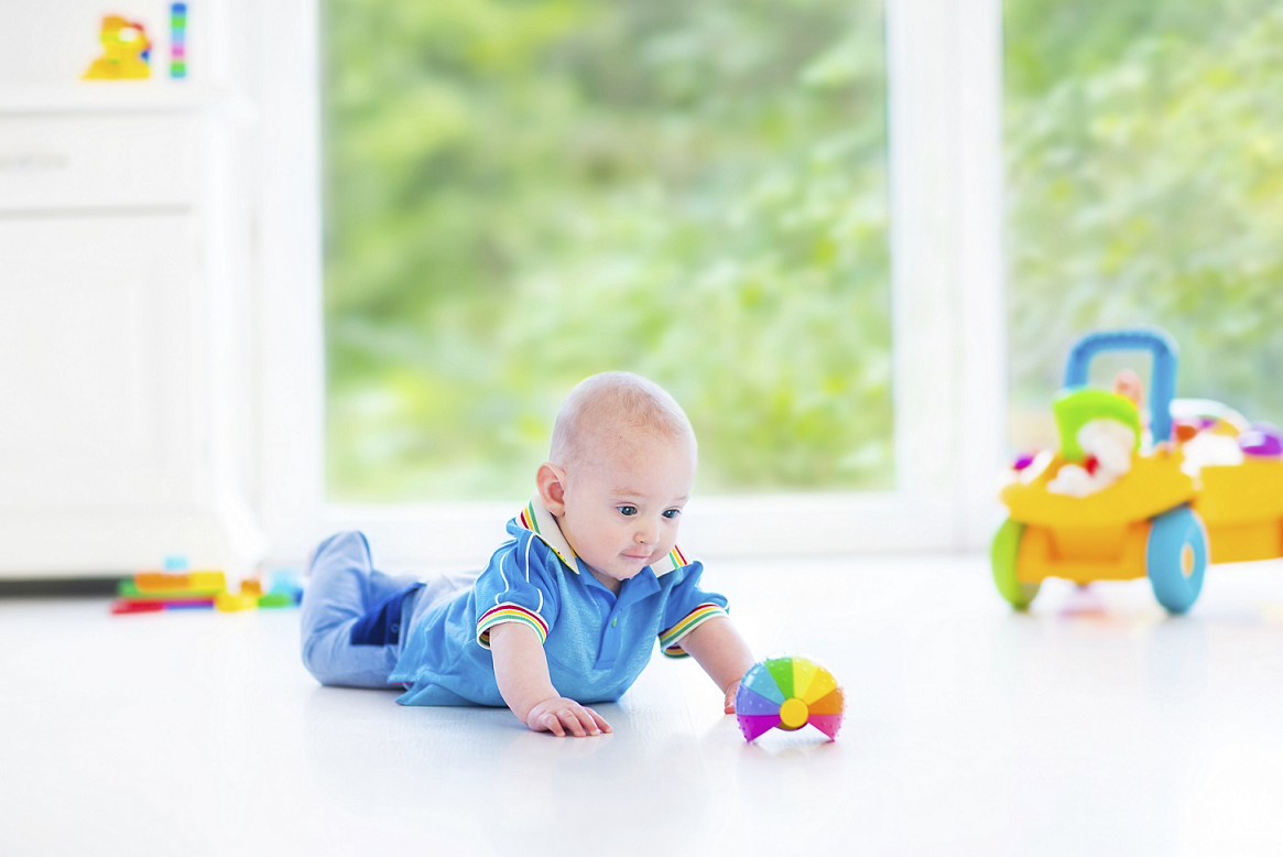 Simple Activities For Visual Development Vision Therapy At Home